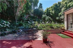 Photo of 3427 GRIFFITH PARK Boulevard, Los Feliz , CA 90027 (MLS # SR19170816)