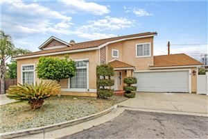 Photo of 8210 GOODLAND Court, North Hollywood, CA 91605 (MLS # SR19133819)