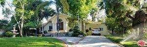 Photo of 721 CRAIG Avenue, La Canada Flintridge, CA 91011 (MLS # 19472820)