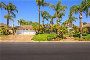Photo of 1505 LYNNMERE Drive, Thousand Oaks, CA 91360 (MLS # 219010822)