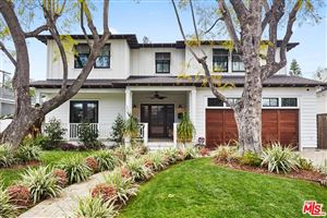 Photo of 4651 VAN NOORD Avenue, Sherman Oaks, CA 91423 (MLS # 19450824)