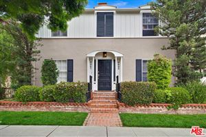 Photo of 9965 DURANT -67 Drive, Beverly Hills, CA 90212 (MLS # 19485824)
