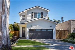 Photo of 4404 GRAND VIEW, Los Angeles , CA 90066 (MLS # 19453826)