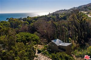 Photo of 31894 SEA LEVEL Drive, Malibu, CA 90265 (MLS # 19502826)