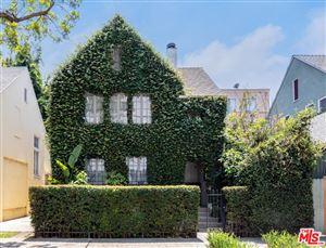 Photo of 5722 West 4TH Street, Los Angeles , CA 90036 (MLS # 19496828)