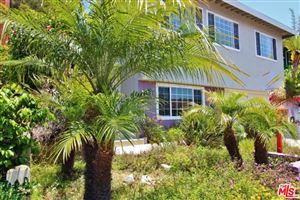 Photo of 8330 ZITOLA Terrace, Playa Del Rey, CA 90293 (MLS # 19475832)