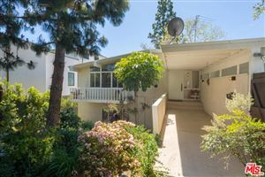 Photo of 12626 SUNSET Boulevard, Los Angeles , CA 90049 (MLS # 19455834)