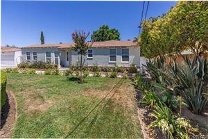 Photo of 6824 TOBIAS Avenue, Van Nuys, CA 91405 (MLS # SR19194837)