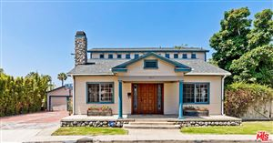 Photo of 3913 SPAD Place, Culver City, CA 90232 (MLS # 19489838)