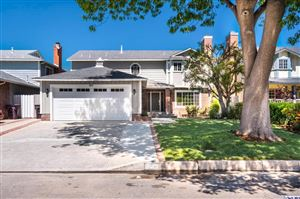 Photo of 1819 STANTON Avenue, Glendale, CA 91201 (MLS # 319001838)