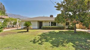 Photo of 794 EATON Drive, Pasadena, CA 91107 (MLS # 819003838)