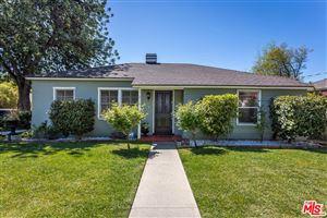 Photo of 210 West MONTANA Street, Pasadena, CA 91103 (MLS # 19455846)