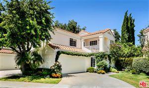 Photo of 4324 WILLOW GLEN Street, Calabasas, CA 91302 (MLS # 19497848)