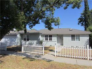 Photo of 18839 COLLINS Street, Tarzana, CA 91356 (MLS # SR19209849)