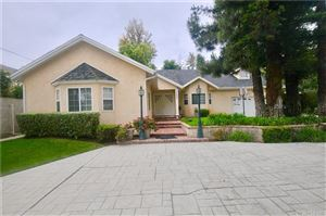 Photo of 19206 LINNET Street, Tarzana, CA 91356 (MLS # SR19132855)
