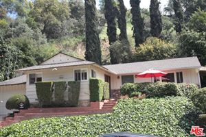 Photo of 3530 LAURELVALE Drive, Studio City, CA 91604 (MLS # 19442858)