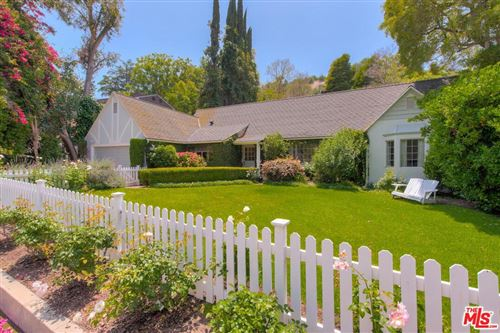 Photo of 3827 DIXIE CANYON Avenue, Sherman Oaks, CA 91423 (MLS # 19476860)