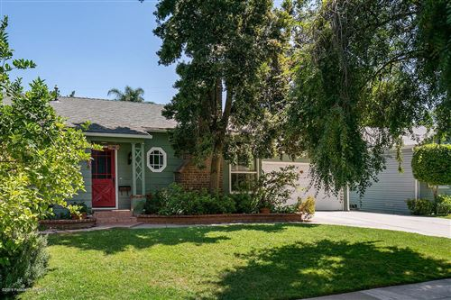 Photo of 340 West ELM Avenue, Burbank, CA 91506 (MLS # 819003860)