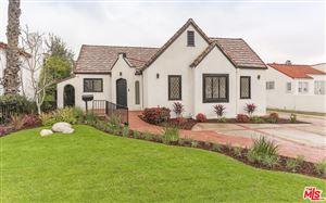 Photo of 208 North ELM Drive, Beverly Hills, CA 90210 (MLS # 19454864)