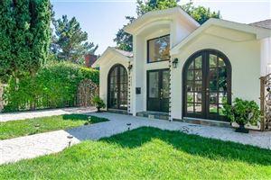 Photo of 4443 VESPER Avenue, Sherman Oaks, CA 91403 (MLS # SR19170865)