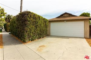 Photo of 11682 ERWIN Street, North Hollywood, CA 91606 (MLS # 19439870)