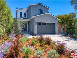 Photo of 926 GALLOWAY Street, Pacific Palisades, CA 90272 (MLS # 19502876)