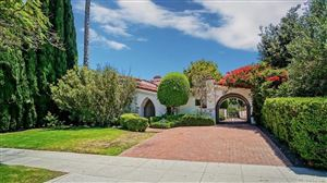 Photo of 110 North PALM Drive, Beverly Hills, CA 90210 (MLS # SR19170881)
