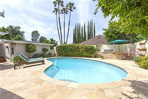 Photo of 23861 CALIFA Street, Woodland Hills, CA 91367 (MLS # SR19111882)