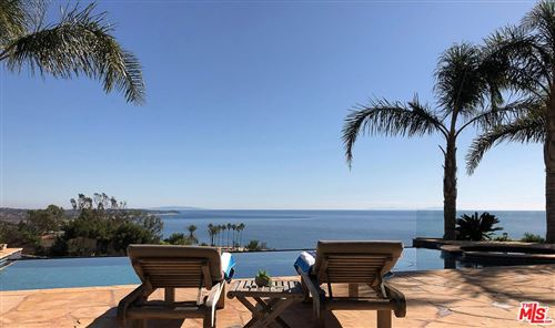 Photo of 4400 ENCINAL CANYON Road, Malibu, CA 90265 (MLS # 19442886)