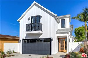 Photo of 1149 PALMS, Venice, CA 90291 (MLS # 19466892)