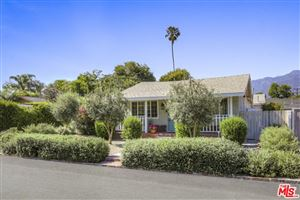 Photo of 3751 LAURITA Avenue, Pasadena, CA 91107 (MLS # 19494894)