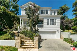 Photo of 581 North MARQUETTE Street, Pacific Palisades, CA 90272 (MLS # 19506894)