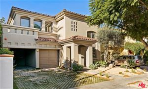 Photo of 8709 ROSEWOOD Avenue, West Hollywood, CA 90048 (MLS # 19495900)