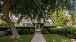 Photo of 1363 North ORANGE GROVE Avenue, West Hollywood, CA 90046 (MLS # 19483902)