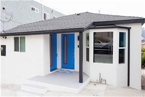 Photo of 716 BERNARD Street, Silver Lake , CA 90012 (MLS # SR19045902)