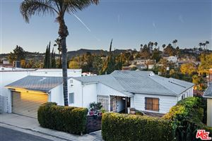 Photo of 4129 HOLLY KNOLL Drive, Los Angeles , CA 90027 (MLS # 19439904)