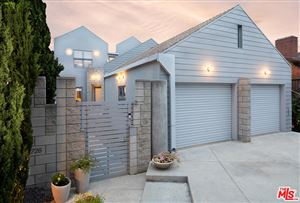Photo of 7726 West 81ST Street, Playa Del Rey, CA 90293 (MLS # 19486904)