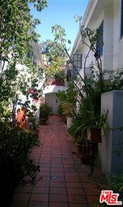 Photo of 1440 North FAIRFAX Avenue #107, West Hollywood, CA 90046 (MLS # 19499904)