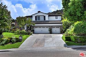 Photo of 3800 HILTON HEAD Way, Tarzana, CA 91356 (MLS # 19509906)