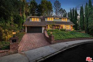 Photo of 3274 BERRY Drive, Studio City, CA 91604 (MLS # 19508912)