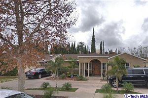 Photo of 13417 FRIAR Street, Van Nuys, CA 91401 (MLS # 319002916)