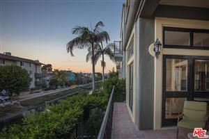 Photo of 3807 VIA DOLCE, Marina Del Rey, CA 90292 (MLS # 19426918)