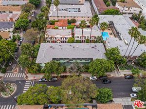 Photo of 1205 North HAYWORTH Avenue, West Hollywood, CA 90046 (MLS # 19495924)