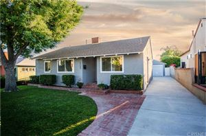 Photo of 2733 North BRIGHTON Street, Burbank, CA 91504 (MLS # SR19183926)