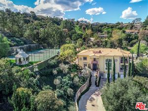 Photo of 3457 WHITE ROSE Way, Encino, CA 91436 (MLS # 19444932)