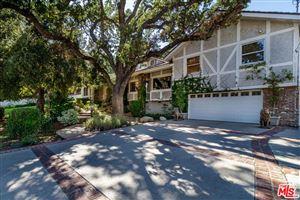 Photo of 2323 STOKES CANYON Road, Calabasas, CA 91302 (MLS # 19500932)