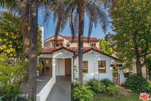 Photo of 2714 WASHINGTON Avenue, Santa Monica, CA 90403 (MLS # 19438936)