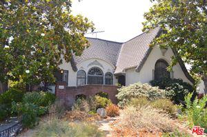 Photo of 802 South COCHRAN Avenue, Los Angeles , CA 90036 (MLS # 19443936)
