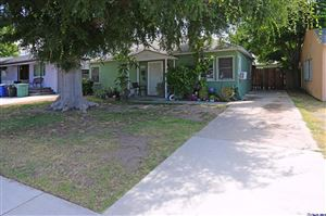 Photo of 1226 North SPARKS Street, Burbank, CA 91506 (MLS # 319002936)