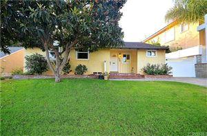 Photo of 825 UCLAN Drive, Burbank, CA 91504 (MLS # SR19141936)